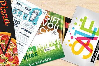 EDDM Printing & Services